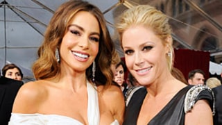 Julie Bowen: Sofia Vergara 'Owns the Boobs'