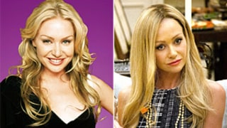 Portia de Rossi's New Look on Arrested Development: Did She Get Plastic Surgery?