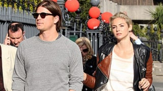 Josh Hartnett Dating Tamsin Egerton: New Couple Steps Out in Ireland