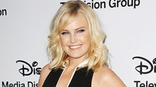 Malin Akerman's New F-Word Ring: Will Remove When