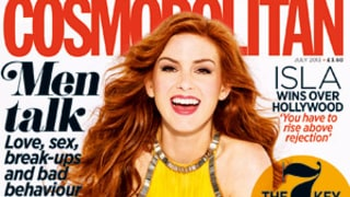 Isla Fisher: Sacha Baron Cohen's Agent Refused to Help My Career