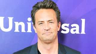 Matthew Perry Talks About Past Drug, Alcohol Abuse: