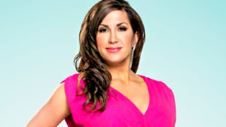 Jacqueline Laurita Attended Sean Parker's Wedding
