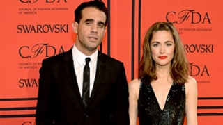 Rose Byrne and Bobby Cannavale Make Red Carpet Debut as a Couple