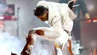 Miguel's Kicking Victim May Have Brain Damage, Lawyer Says