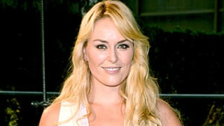 Lindsey Vonn Had to Pee in Cup for Drug Test During CFDAs: Report