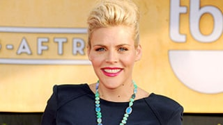 Busy Philipps Shares Ultrasound of Baby Just Before Birth