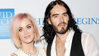 Russell Brand on Failed Marriage to Katy Perry: