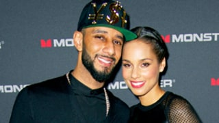 Alicia Keys: I Thought Swizz Beatz Was