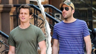 Zachary Quinto, Jonathan Groff Break Up