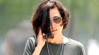 Jennifer Connelly Has a New Short Haircut!