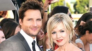 Jennie Garth, Peter Facinelli Finalize Divorce