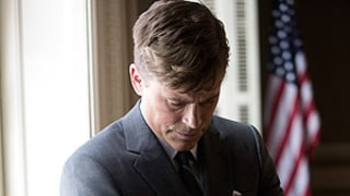 Rob Lowe as John F. Kennedy: First Picture From Killing Kennedy