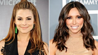 Maria Menounos, Giuliana Rancic Reveal Favorite High-Tech Beauty Treatments