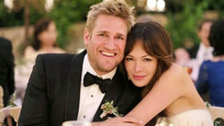 Curtis Stone, Lindsay Price Reveal Stunning Wedding Photo