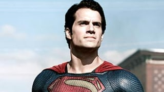 Man of Steel Review: Henry Cavill's Action Flick
