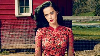Katy Perry: Russell Brand Announced His Divorce Plans With a Text Message