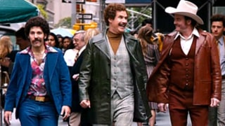 Anchorman 2 Trailer Released: Will Ferrell Back as Ron Burgundy