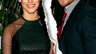 Jessica Lowndes and Jeremy Bloom
