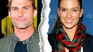 Seann William Scott and Lindsay Frimodt