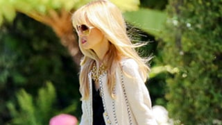 Rachel Zoe Steps Out After Second Pregnancy Announcement: Picture