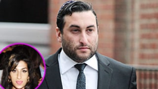 Amy Winehouse's Brother Alex Says Bulimia Killed Her, Not Drugs, Alcohol