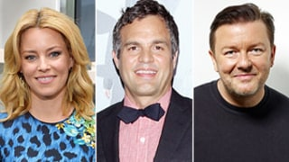 Wendy Davis Abortion Filibuster: Elizabeth Banks, Mark Ruffalo, Ricky Gervais, Other Celebrities React