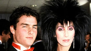 Cher: Tom Cruise Was One of My Top Five Lovers of All Time