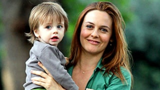 Alicia Silverstone Launches Breast Milk Sharing Service for Vegan Moms