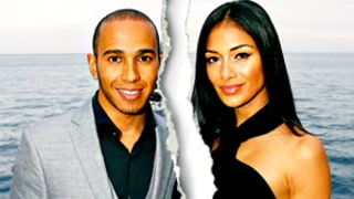 Nicole Scherzinger, Lewis Hamilton Break Up After Five Years