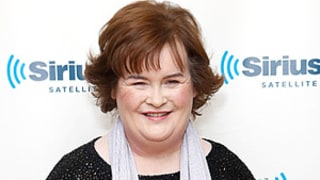Susan Boyle Ready to Date, Wants to Find a