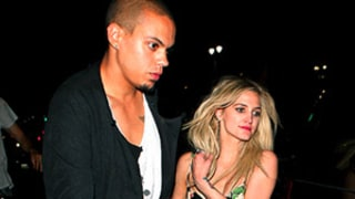 Ashlee Simpson, Diana Ross's Son Evan Dating? Pair Spotted Together Two Days in a Row