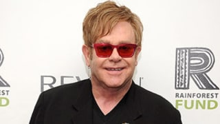 Elton John Has Appendicitis, Postpones Summer Tour