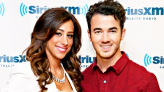 Kevin Jonas' Wife Danielle Is Pregnant With Their First Child