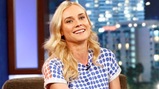 Diane Kruger's Mother Questioned Joshua Jackson About His Mugshot