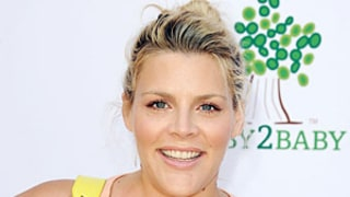 Busy Philipps: My Kids Won't Be in Therapy Because of Their Names