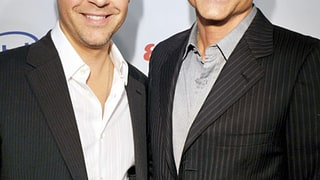 Chad and Rob Lowe