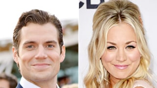 Henry Cavill and Kaley Cuoco Break Up