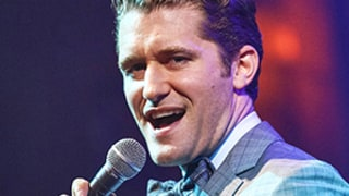 Matthew Morrison Dedicates Song to Cory Monteith Following Actor's Sudden Death
