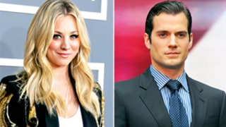 Henry Cavill and Kaley Cuoco Break Up (Yes, Already!)