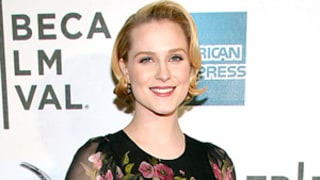 Evan Rachel Wood Misses Smoking Weed Now That She's Pregnant
