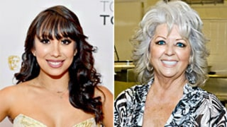 Cheryl Burke: Paula Deen Would Be a