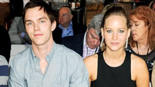 Jennifer Lawrence, Nicholas Hoult Dating Again!