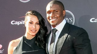 Reggie Bush's Fiancee Lilit Avagyan Shows Off Post-Baby Body at ESPY Awards