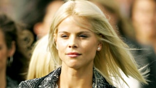 Elin Nordegren Does Not Approve of Tiger Woods' Girlfriend Lindsey Vonn