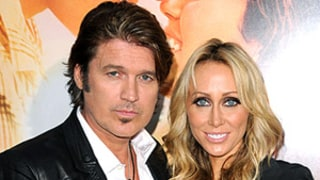 Billy Ray Cyrus, Tish Cyrus Call Off Divorce After