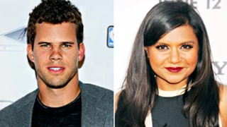 Kris Humphries Will Appear on Mindy Kaling's The Mindy Project, Season 2