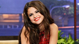 Selena Gomez Celebrated 21st Birthday With a Shot of Jack Daniels