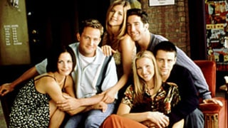 Lisa Kudrow Slams Friends Movie Reports: It's Really