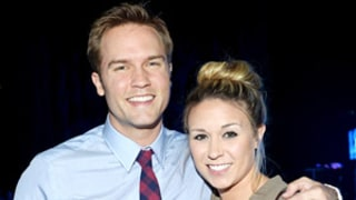 Scott Porter Opens Up About Being a Newlywed, His Long Distance Romance